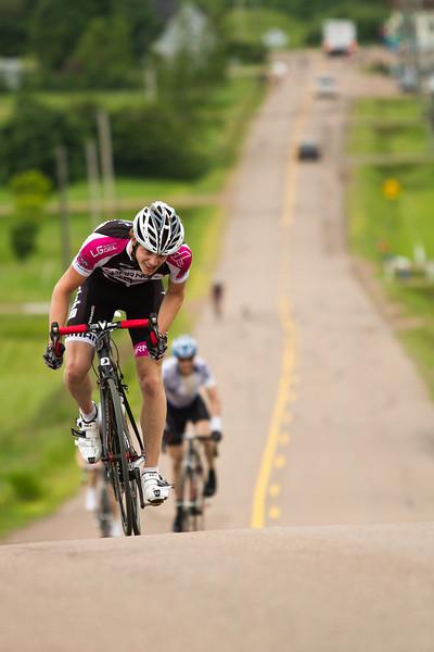 Memramcook Road Race 2011
