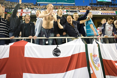 Sevilla FC vs Tottenham
