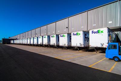 1013 SunCap FedEx S. Windsor CT