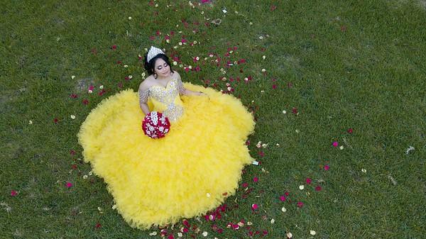 drone dress