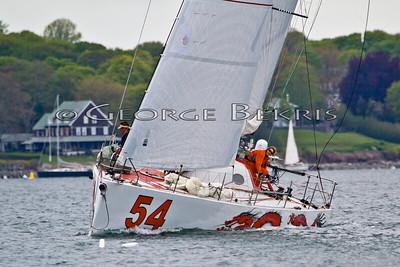 Atlantic Cup 2011