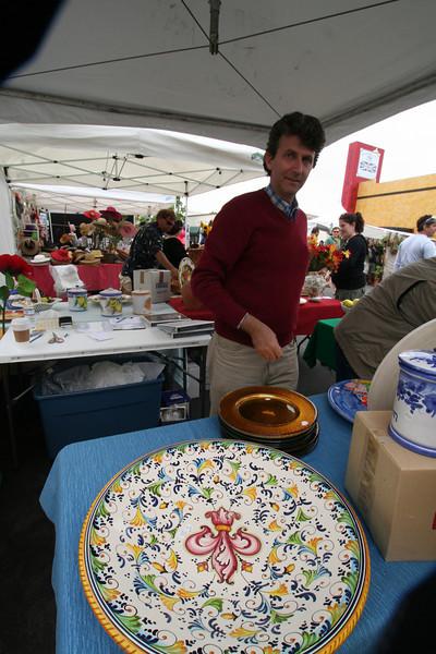 Sicilian Festival Vendors
