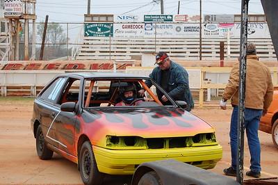 Sumter Speedway - March 29, 2008