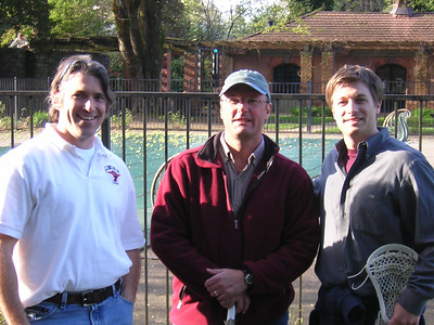 Lewis & Clark Lacrosse Event