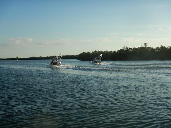 12-3-17  Barrier Islands 2pm