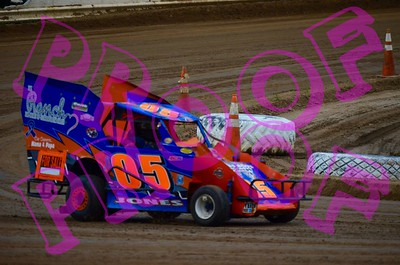05-11-19 Marion County Speedway