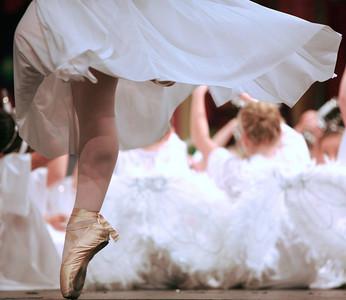 Nutcracker Ballet 2005