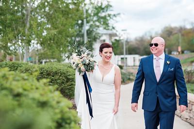 2. Pre-Ceremony | Sonja & Matt