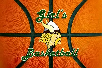 Viking Girl's Basketball