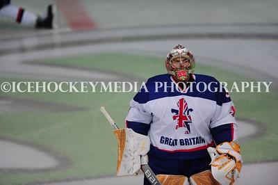 Game 1 Croatia vs Great Britain Sun 17th April 2015