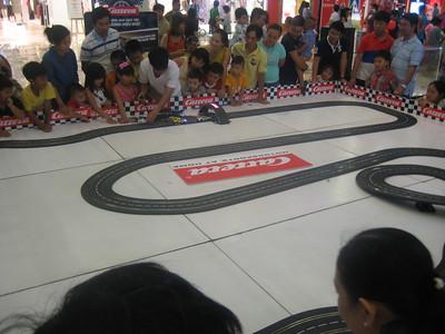 Day 47 - 01 October - Saigon - Viso Mall