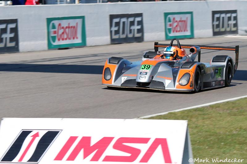 18th Hayden Duerson Performance Tech Motorsports