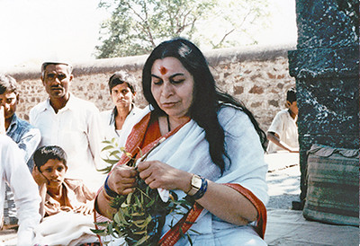 India Tour 1981-1982