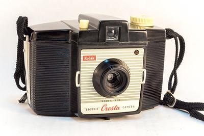 Brownie Cresta, 1955