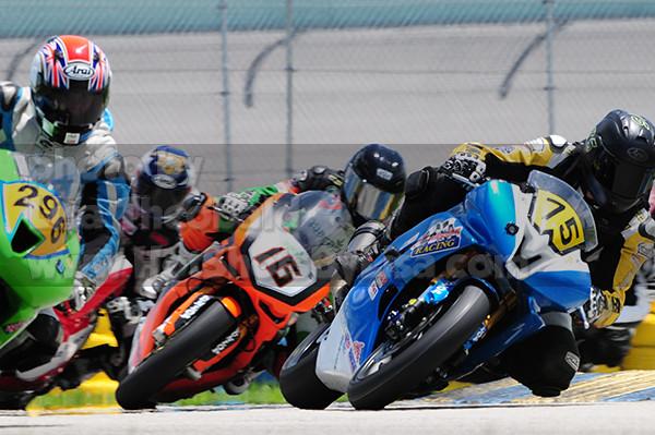 2014/06/22 CCS Races