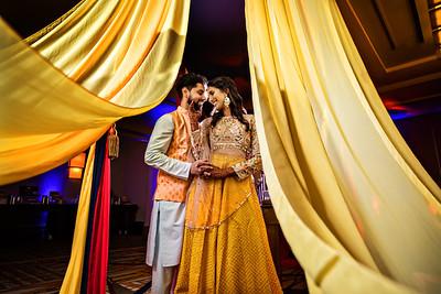 Neema & Sri Wedding