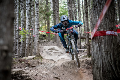Enduro World Series 100