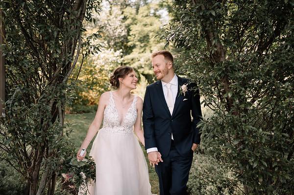 Wedding Photographer Cleveland   Allison & Matt's Wedding