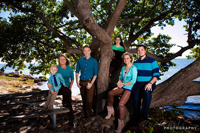 Guise-Petersen Family Portraits 2013