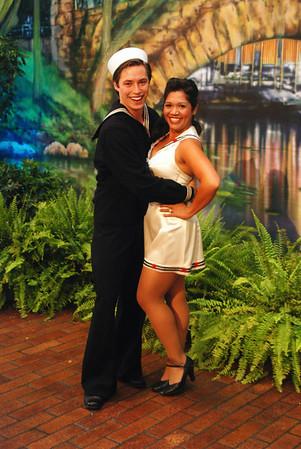 Straz Center Broadway Ball