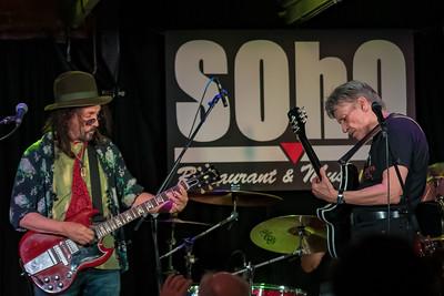John Kay & Mike Campbell - SOhO