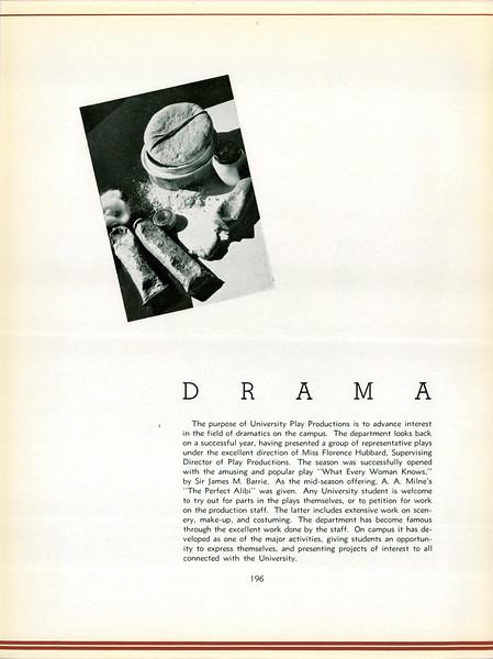 El Rodeo (1937)