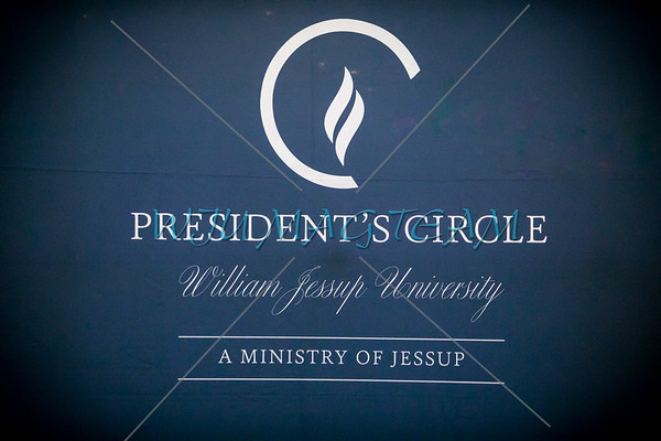 20181207_Presdent's Circle Reception