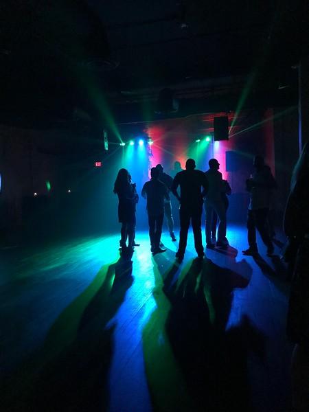 2018 Spring EMRA Party