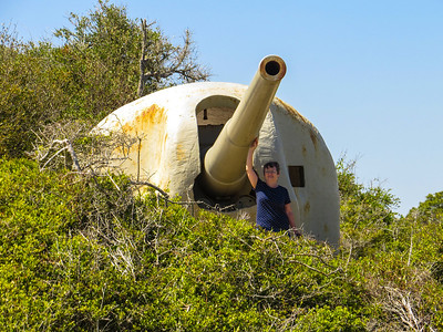 Fort Pickens - SX50 - 2014-05-06