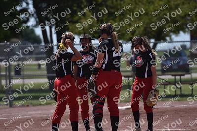 Winterset @ Fort Dodge Softball 6/16/18