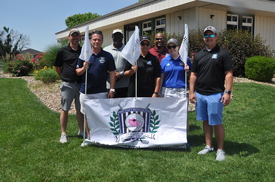Officials Against Cancer Golf Tournament June  8, 2019