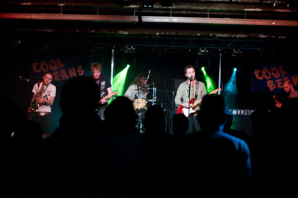 07-05-12 Cool Beans Band