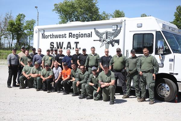 Northwest Indiana Swat