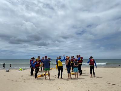 07Feb2021 - Training Kings Beach