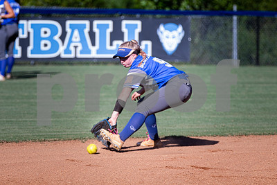 Varsity Softball vs Pace Academy - Photographer - Jai Otwell