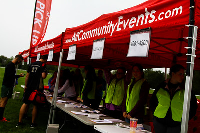 Naperville Trails Half Marathon - 2019