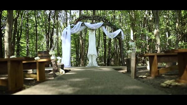 Kawski Wedding