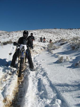 01-24 ADV ride Mojave area