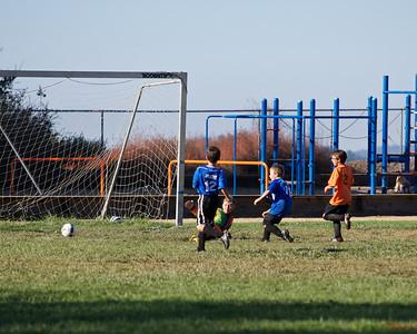 Fall Mountain Soccer 2012 Oct-13