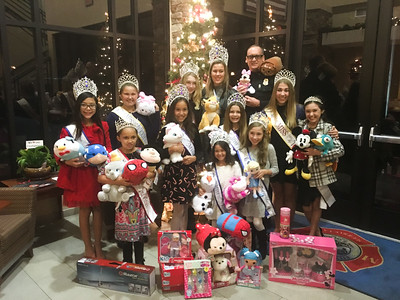 Murrieta Holiday Toy Drive