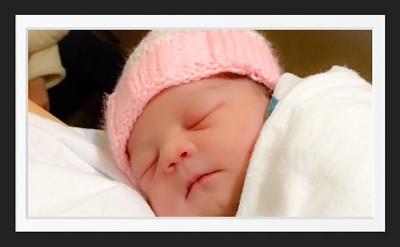 Aria's Birth