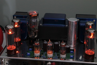 VTA/Tube4hifi ST-70 Amplifier