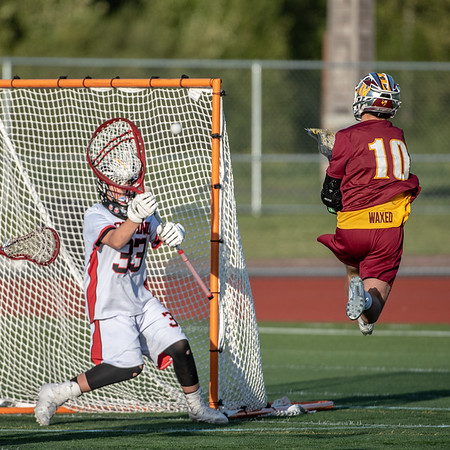 Orting Lacrosse Vs Enumclaw Home 2019