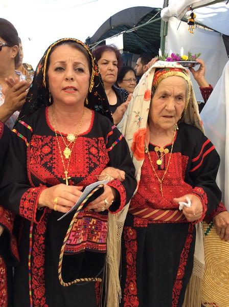 Wedding in Birzeit 2014