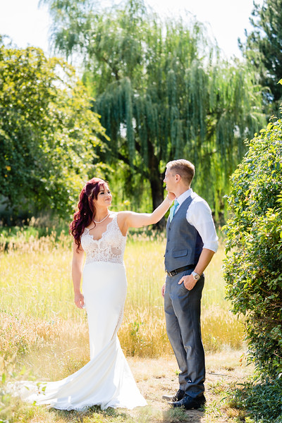 Zabel Wedding