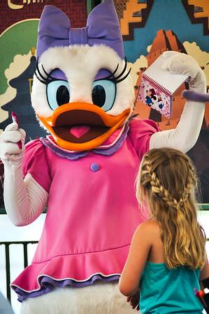 Walt Disney World - Orlando 2019