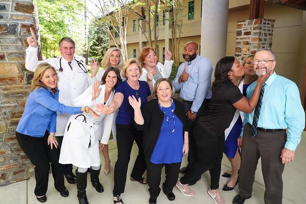 Duke Executive Health