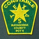Matagorda Constable PCT 4