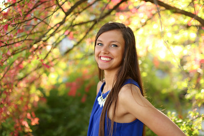 Taylor Middleton- 2015 Senior
