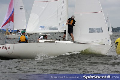 2018 Annapolis Labor Day Regatta